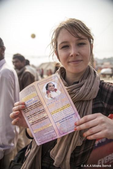 Inde-Khumbh Mela-tract