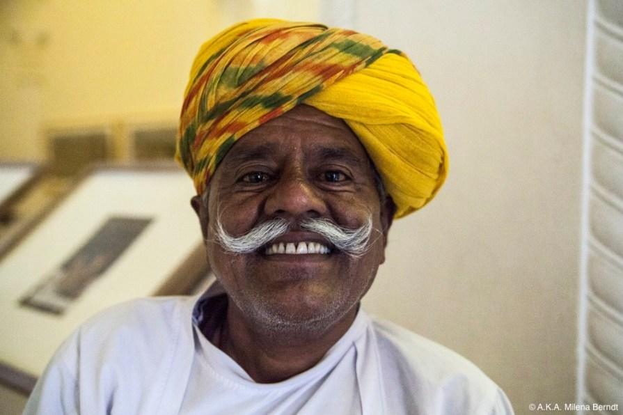 Inde-turban