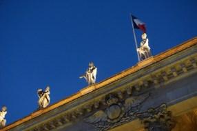Bordeaux, Grand Théâtre