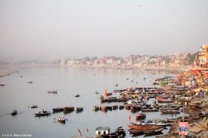 Inde, Varanasi