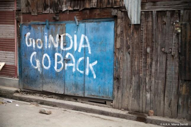 Inde, Cachemire, Srinagar