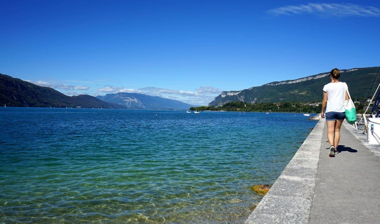 Une Journee A Aix Les Bains Et Autour Du Lac Du Bourget A Ticket To Ride