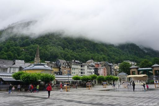 Hautes-Pyrénées, Cauterets