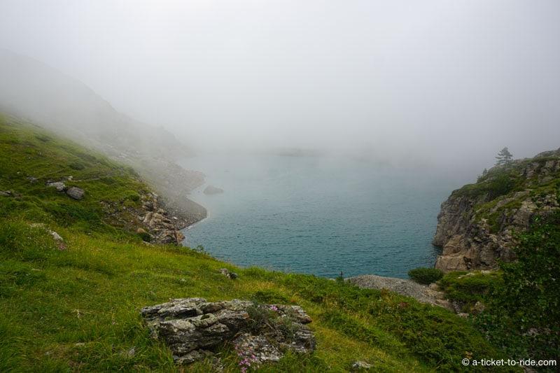 Lac des Gloriettes