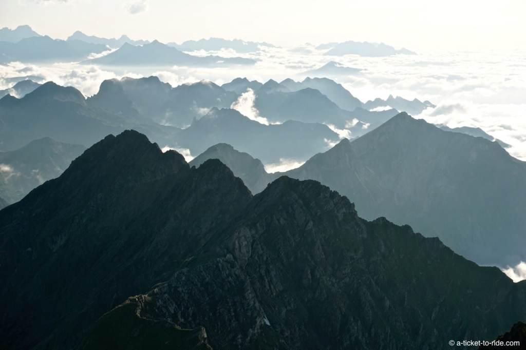 Montagnes, pyrénées