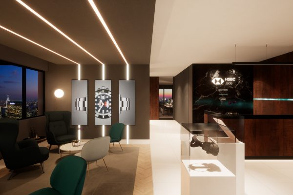 Jade Lounge Screens