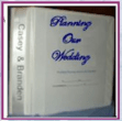 Wedding Planner Organizer
