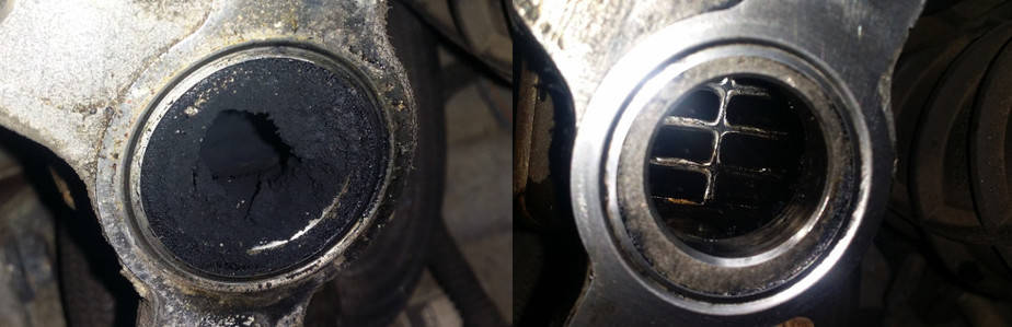 EGR & Turbo Cleaning