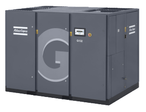 Oil-Injected Rotary Screw Air Compressors