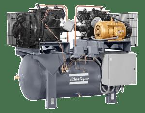 Reciprocating/Piston Air Compressors
