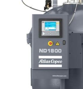 ND 1800dryer adsorption dryerwatercoole_lektronikon