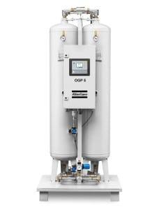 Oxygen Generator (OGP) PSA