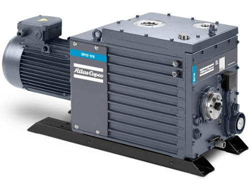GVD Vacuum A10 Compressed Air