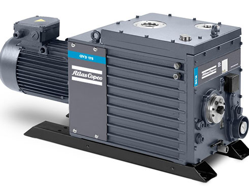 A10 Air Oil Sealed vacuum pumps vs dry vacuum pumps