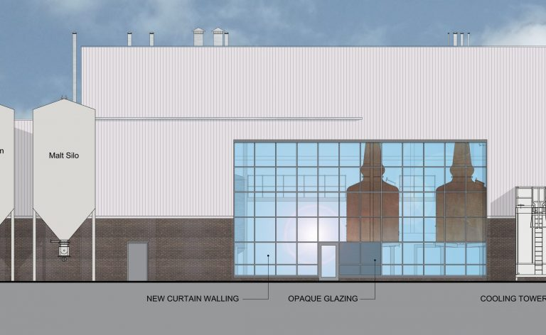 Burnbrae Distillery Campbell Meyer