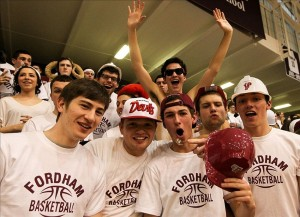 Will Fordham fans finally have a reason to celebrate in next season's Atlantic 10?