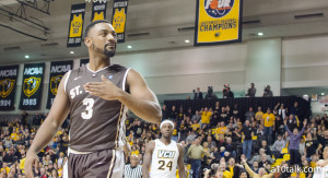 Is Marcus Posley the best No.3 in the A-10? Or does ShawnDre Jones have a case?