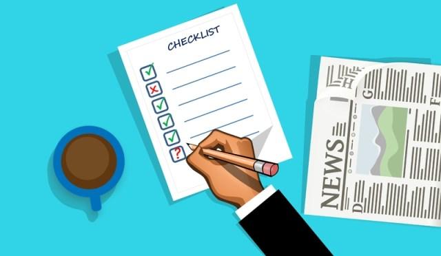digital marketing audit sheboygan checklist