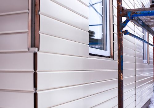 What Is The Cheapest Siding Material