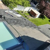 replacing and repairing a roof