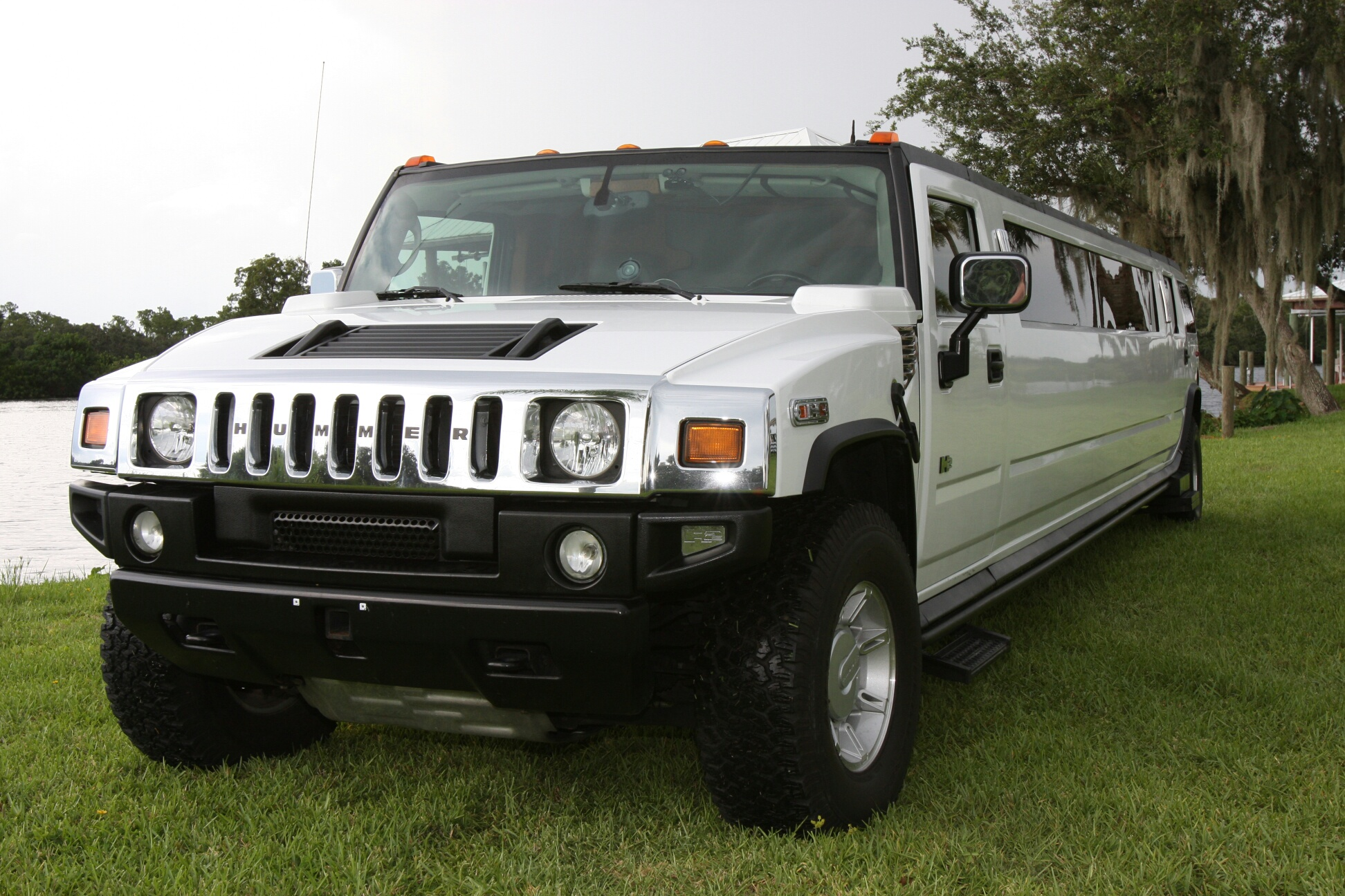 Hummer Limo New Orleans LA Save Up to 30% on Limo Rentals