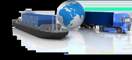 freight forwarding cargo