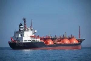 hydrogen cargo
