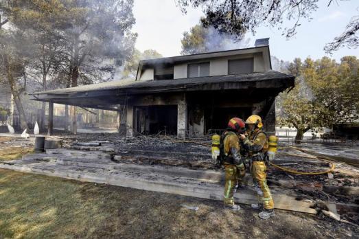 incendio de Llutxent (2)