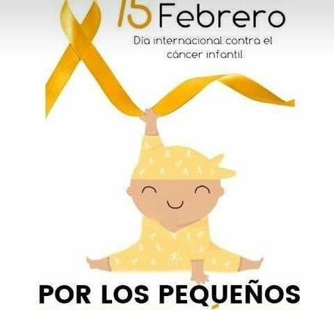 Día Internacional del Cáncer Infantil 2019