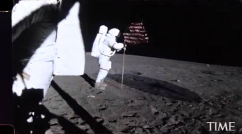 Elon Musk nos dijo por qué cree que podemos aterrizar en la Luna en 'Menos de 2 años'