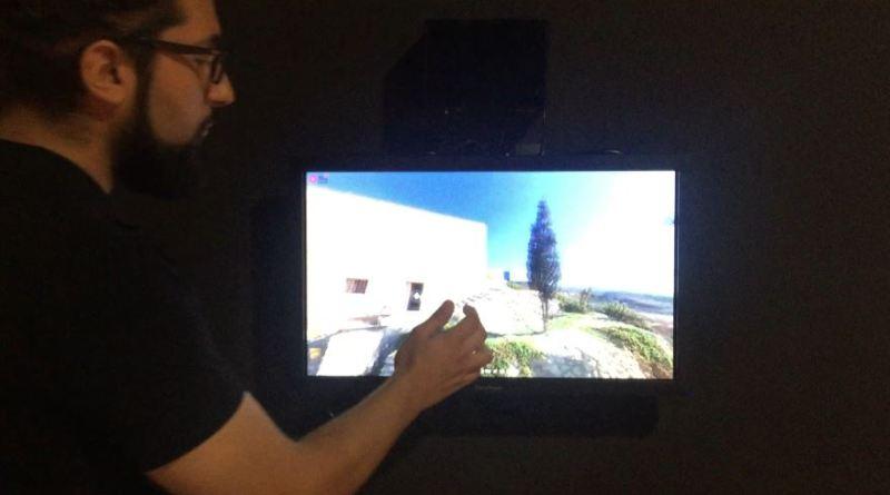 Las casas cueva de la muralla del Castillo de Petrer ya se pueden visitar de forma interactiva y accesible en el Museo Dámaso Navarro de Petrer