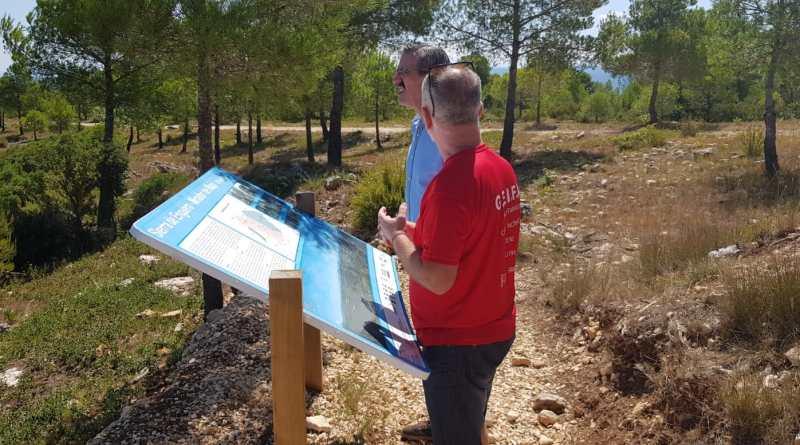 Doce asociaciones de voluntariado se acreditan para colaborar en la extinción de incendios forestales
