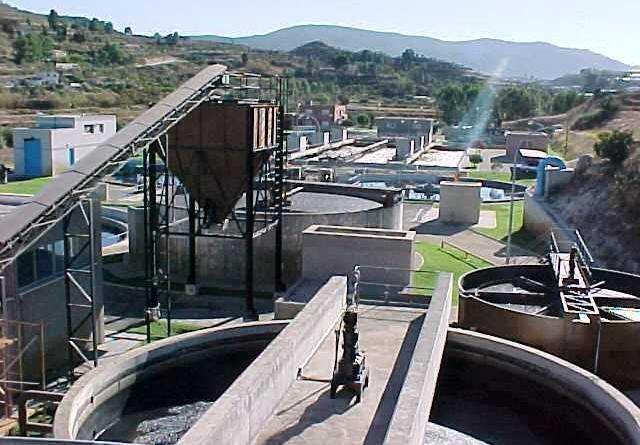 Emergencia Climática y Transición Ecológica licita por 6,2 millones de euros obras de mejora en instalaciones de saneamiento, depuración y reutilización de aguas