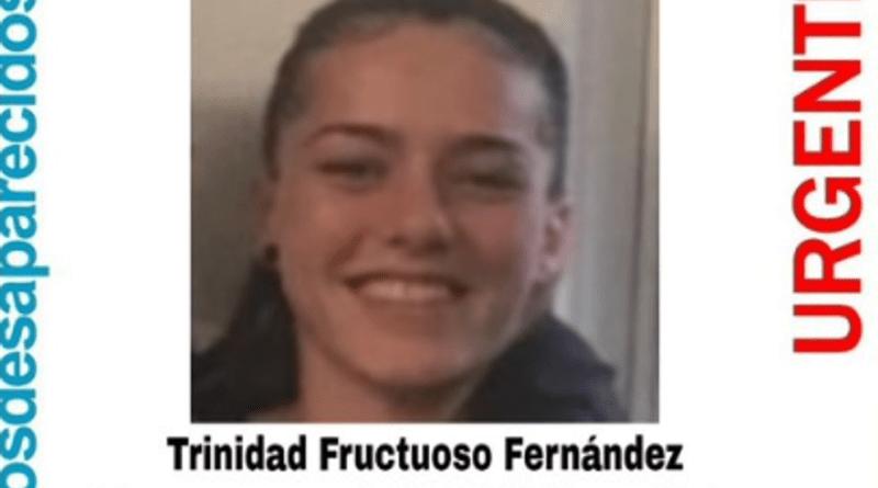 La Policía pide colaboración ciudadana para hallar a una menor desaparecida en Elche