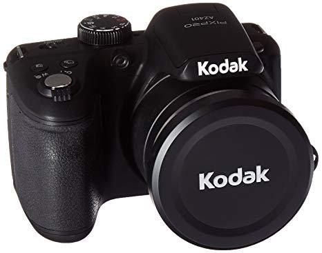 Kodak: la asombrosa historia de la primera cámara de fotos digital
