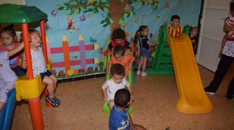 Las Escuelas Infantiles Municipales en Elche y la crisis del covid-19
