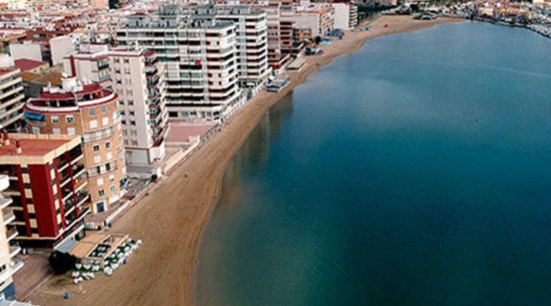 A partir de hoy lunes 1 de junio de 2020, la ciudad de Torrevieja entra en la fase 2