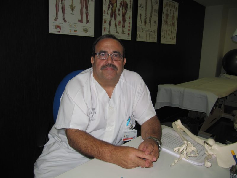 Antonio Jorge Luna