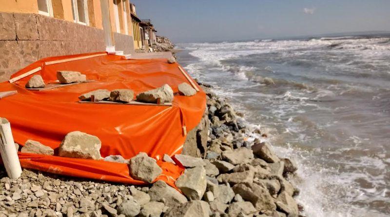 Costas ordenó en 2019 la demolición de las casas de las playas de Babilonia y Pinet