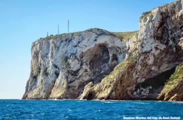 Reserva Marina del Cap de Sant Antoni