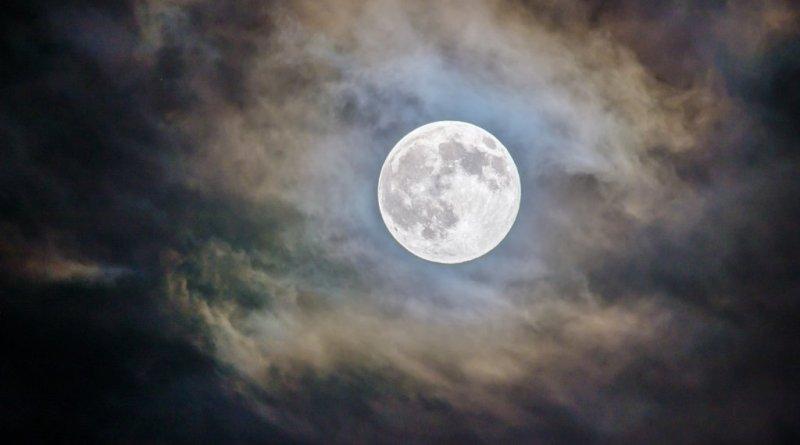 La superluna y el eclipse lunar de mayo: todos los detalles