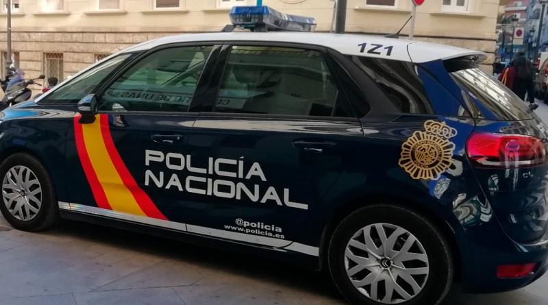 La Policía Nacional ha detenido en Alicante a una persona buscada por las Autoridades argelinas por blanqueo de capitales