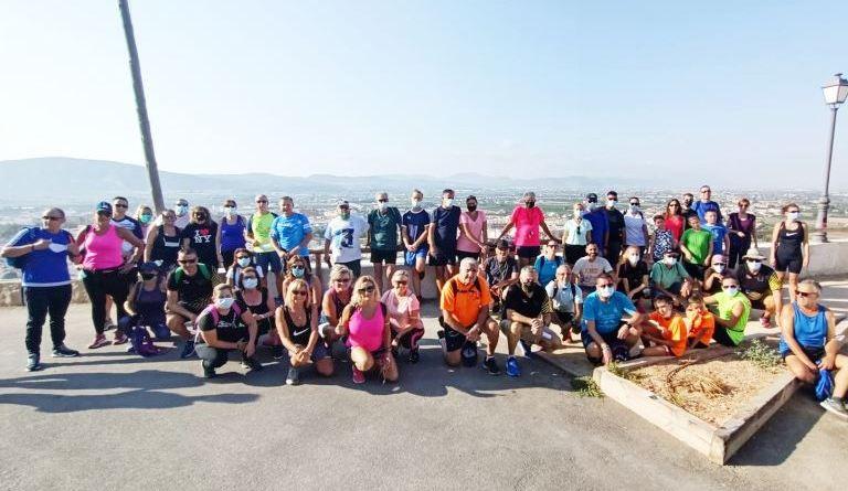 Cerca de 200 personas han participado en las actividades organizadas Medio Ambiente con motivo de la Semana Europea de la Movilidad en Orihuela