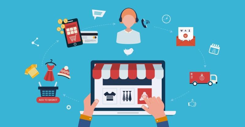 Estratégia 8 dicas essenciais para um E-Commerce de Sucesso
