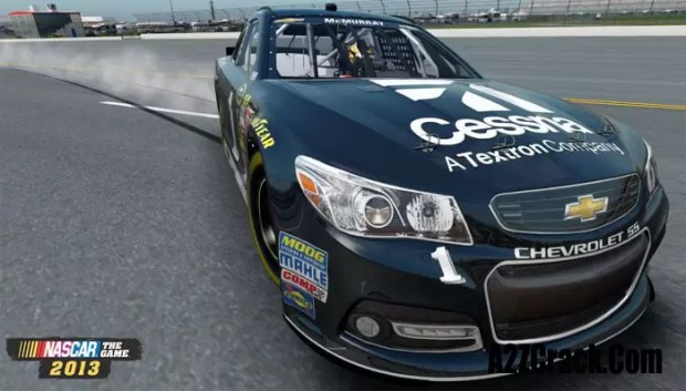 nascar 14 patch download