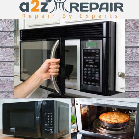 Microwave Repair in Noida