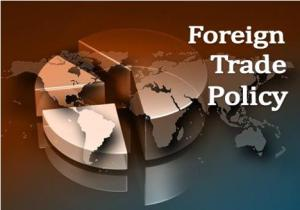 foreign-trade-policy