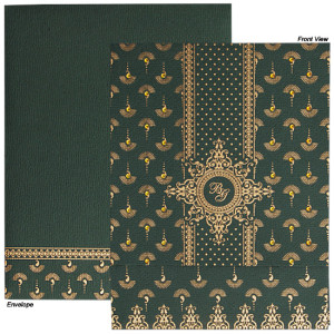muslim wedding cards, muslim wedding invitations, islamic wedding cards