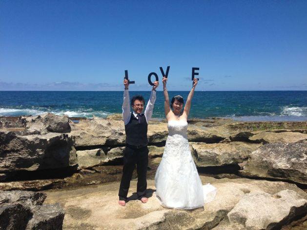 wedding a2z