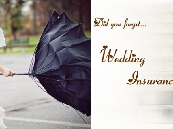 A2ZWeddingCards, Wedding Insurance